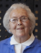 Irene Mary Correia Obituary