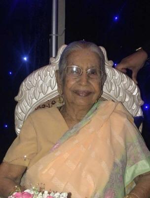 Ramkomari Maharaj