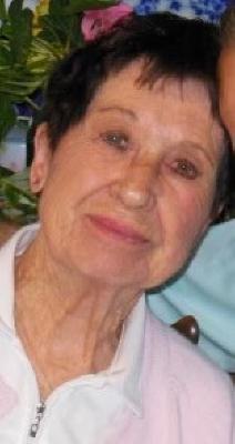 Photo of Shirley Rademacher