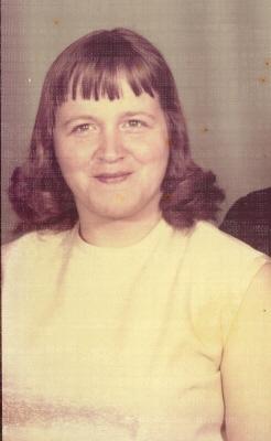 Photo of Nancy Sternberg