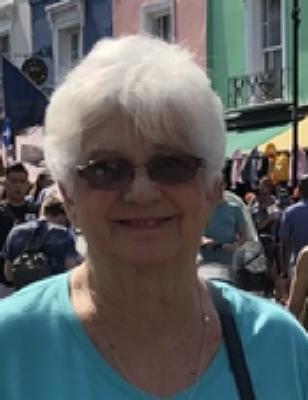 Barbara Anne Fenneman