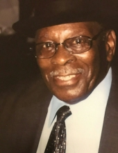 Photo of Joseph Lewis, Sr.