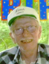 Photo of Robert Grimm, Jr.