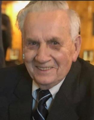 Photo of William Collins, Sr.