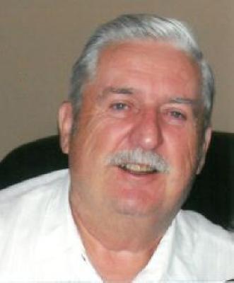 Russell Myrle Mackintosh