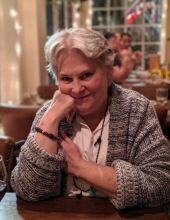 Photo of Cynthia  Debold