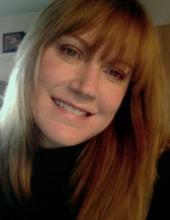 Photo of Marsha McLaughlin