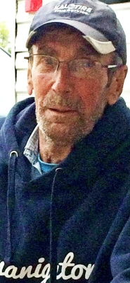 Photo of Arthur VanWyck