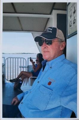 Photo of Gregg Bidlack