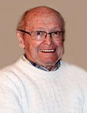 George Morgan Lehman
