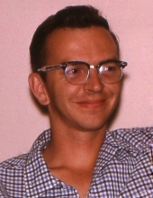 Gary J. Nelson Obituary