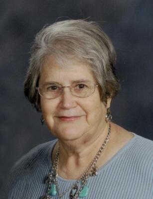 Marilyn Luthi