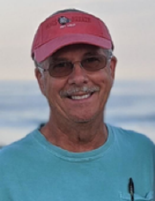 Dr. Bruce Randolph McCurdy