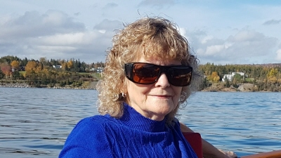 Mary Kathleen Donovan