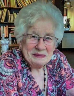Photo of Mary Heisinger