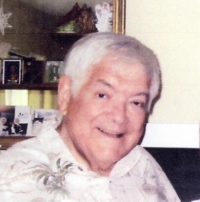 Photo of Richard Patchadlo