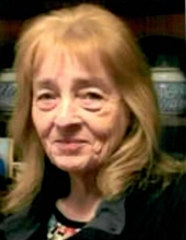 Photo of Pauline Smith