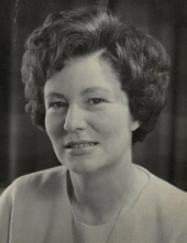 Joan Ponsford Bray