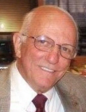Photo of John Behre Jr.