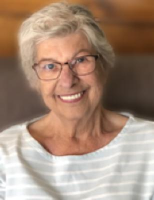 Kathleen Susan Umscheid