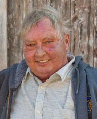 Gerard Jensen