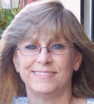 Photo of Maureen Pendergast