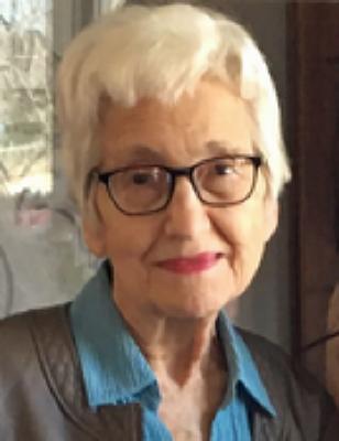 Wilma L. Grotheer Easter