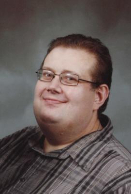 Photo of Robert Corkum