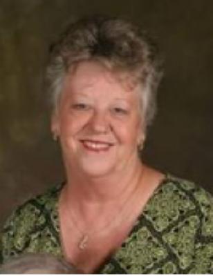 Thelma Joyce Harris