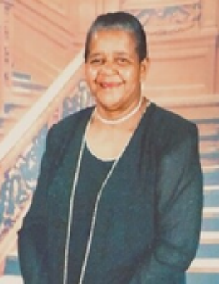 Ruth Taylor Frazier
