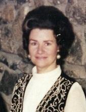 Gayle Jean McCotter