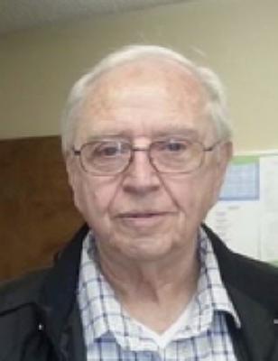 Orran Charles Dodson