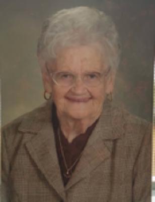 Virginia Irene Potty