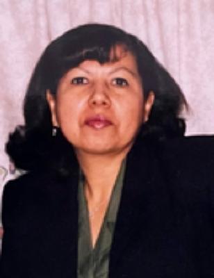 Narcisa J Calderon