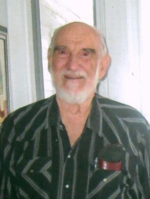 Photo of Harry Herbert
