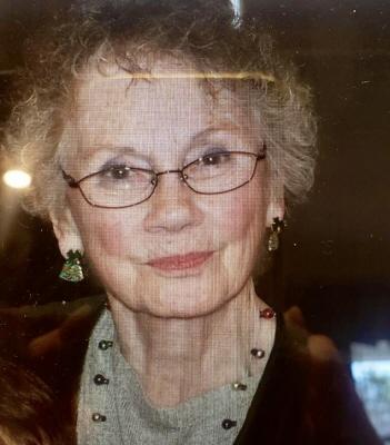 Bernice F. Healy