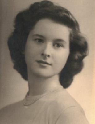 Jacqueline Cosgrove Shields