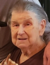 Dolores Singleton Ford