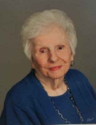 Mona Faye Tedder McLelland