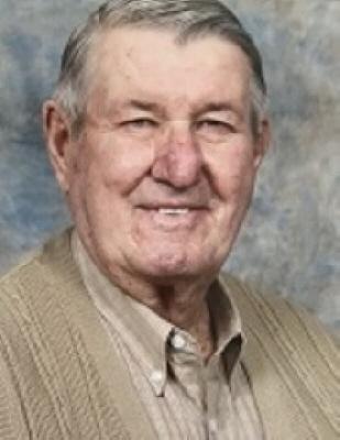 Photo of Garnet Robertson