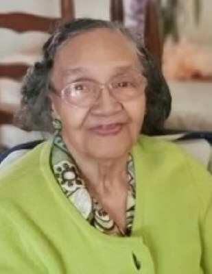 Bertha Virginia Walker