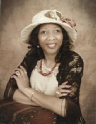 Catherine Louise Johnson (Shempert)