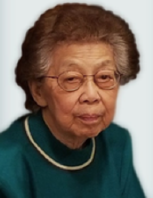 Ruby Sheue Chan