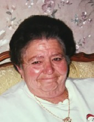 Vivian Aurore Lombardi