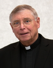 Brother Patrick D. Dunne, C.F.C.