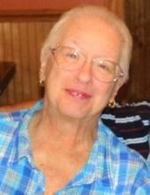Betty Jane Taylor