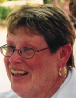 """Margaret Ann """"Peggy"""" Hooks"""