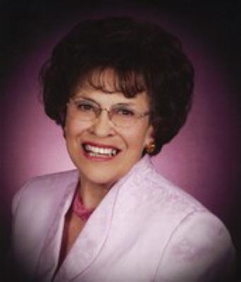 Anita Jean Schofield
