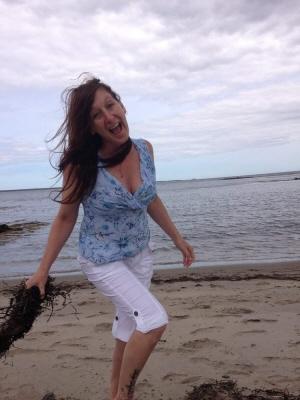 Lucinda Melita Sanford-Fraser