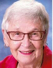 Doris Ann Stevenson